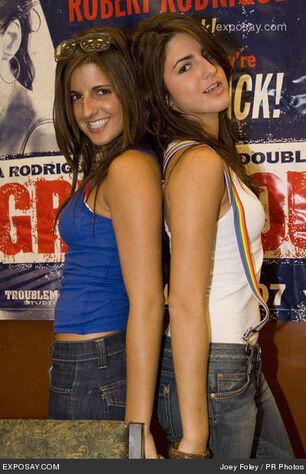 Electra & Elise