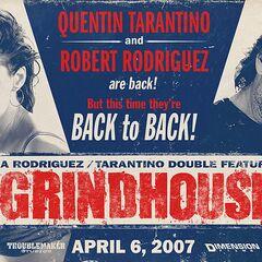 Grindhouse banner.