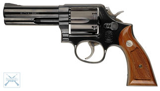 Smith & Wesson Model 581