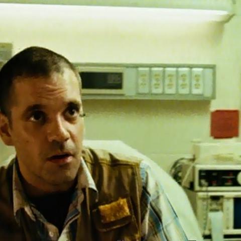 Joe as seen in <i>Planet Terror</i>.