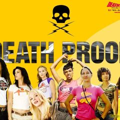 Leading ladies of Death Proof.