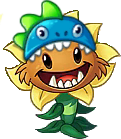 File:Primal Flower Dino Hat Costume.png