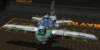The Solak Jet