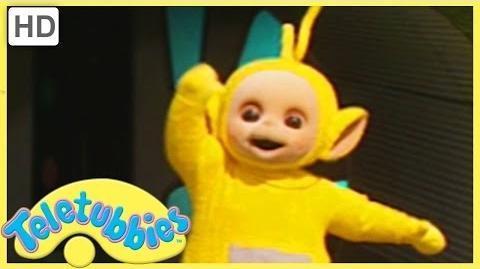 Teletubbies English Episodes ★ Hermit Crabs ★ Full Episode 248