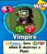 Receiving Vimpire