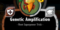 Genetic Amplification