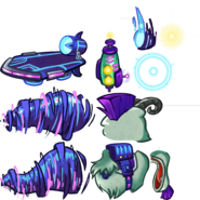 Hover-Goat 3000 texture 1