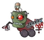 Imp-bot Alpha