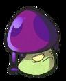 HD Poison Mushroom