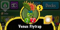 Venus Flytrap (PvZH)