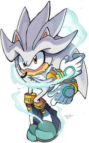 File:Silver the hedgehog by silveromi-d6drzjf.jpg