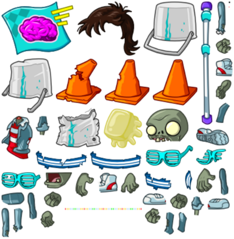 File:80's zombies textures.png