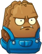Primal Wall-nut Costume 1 HD