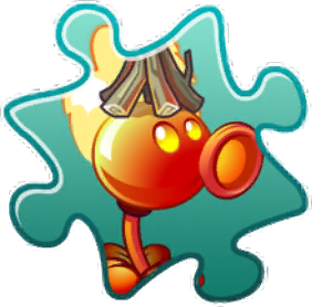 File:Fire Peashooter Costume Puzzle Piece.png