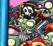 Captain Deadbeard in Multiplayer menu