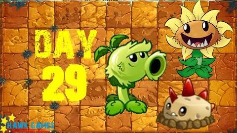 Jurassic Marsh Day 29