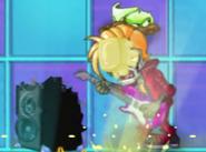 Bass Zombie Buttered