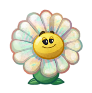 Power Flower...
