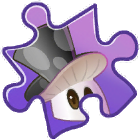 File:Magicshroom Puzzle Piece.png
