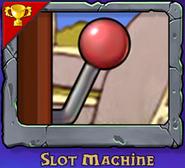 Slot ios