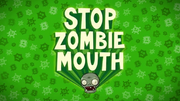StopZombieMouth!