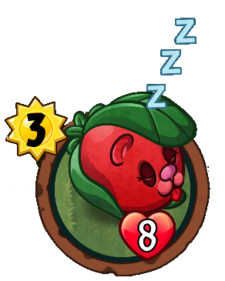 Hibernating BearyH