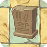 Ancient Egypt Tombstone2