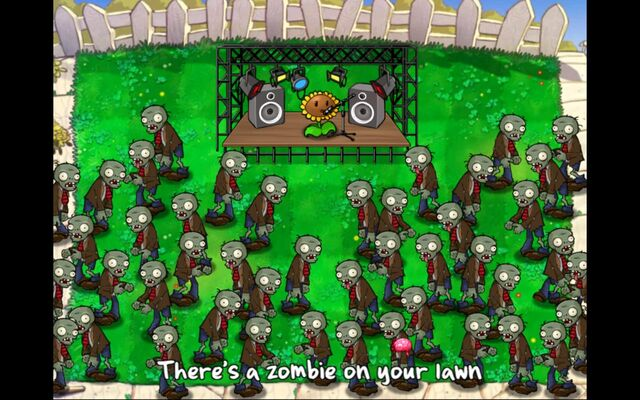 File:Zombie on your lawn.jpg