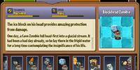 Blockhead Zombie