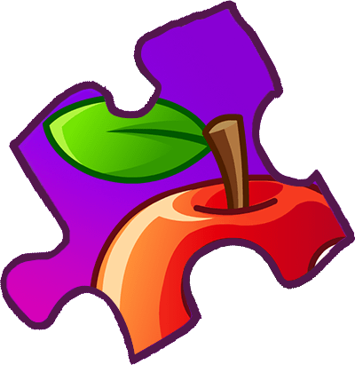 File:PUZZLE PIECE APPLE.png