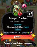 Trapper Conjured
