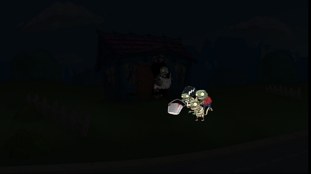 File:Plants vs zombies trick or treating.png