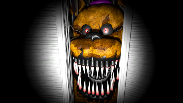 File:Sfm nightmare fredbear in closet by discloco-d98mth5.png