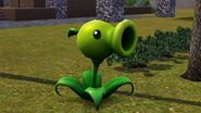 Peashooter sims 3 supernatural