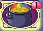 Pot of Gold's Card