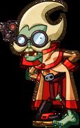 Professor Brainstorm 1