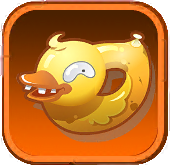 File:Yellow Duck Swim Rong.png
