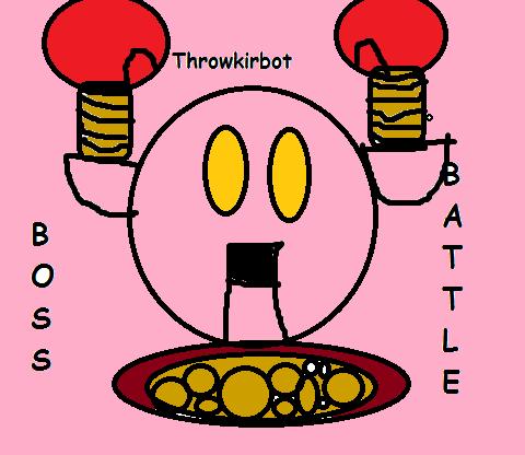 File:Throwkirbot boss battle poster.png