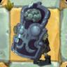 PVZOL Shield Qin Shi Huang Zombie