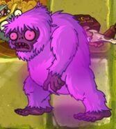 Purple Yeti