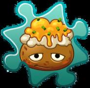 Hot Potato Costume Puzzle Piece