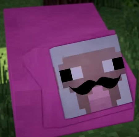 File:Pink sheep.jpg