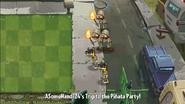 PP8 Zombies-Explorer Zombie Riot