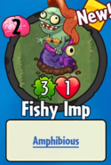 FishyImp gets