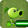 File:Peashooter with a poorly edited lightsaber.png