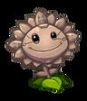 HD Metal Petal Sunflower