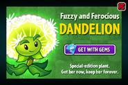 DandelionAd