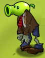 Peashooter Zombie3
