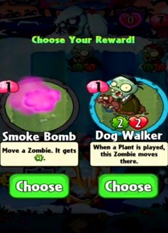 File:Choice between Smoke Bomb and Dog Walker.jpeg