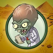 Dr. Zomboss PvZ2